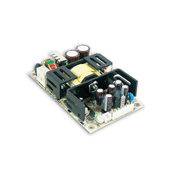 RPS-75 - 75W single output AC - DC Open Frame Type Medical Power with Universal AC input / Full range
